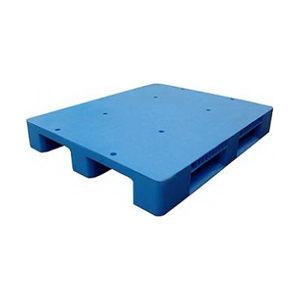 ZH/智浩 单面塑料托盘 1210平板川字 尺寸1200×1000×150mm 静载4t 动载1t 1个