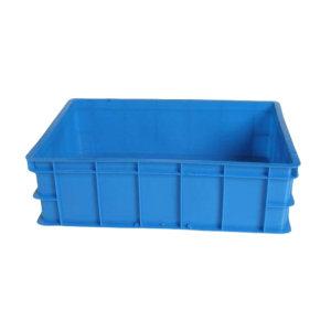 ZH/智浩 仪表箱 3#箱 外尺寸375×235×100mm 内尺寸340×215×90mm 蓝色 1个