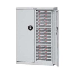 TANKO/天钢 零件箱 CDH-575D W620×D283×H925mm 75个透明抽屉 1个