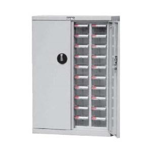 TANKO/天钢 零件箱 CBH-440D W640×D300×H925mm 40个透明抽屉 1个