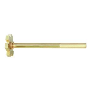 CNFB/桥防 177系列铝青铜防爆单头开桶扳手 T8177-02-AL 300mm 1把