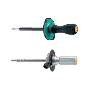 TOHNICHI/东日 FTD-S系列表盘式扭力螺丝刀 FTD5CN-S 0.5~5cN·m 直读式 六角夹头6.3mm 精确度±3% 原装品 1支