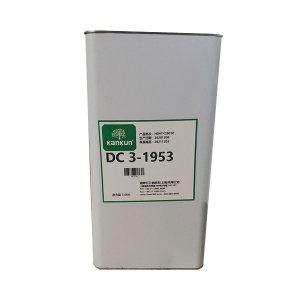 DOWSIL/陶熙 涂层材料(低粘度脱醇型) 3-1953 环保100%固含量 3.6kg 1桶