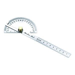 GREATWALL/长城精工 多用金属量角尺 GW-136012 90×150mm 1把