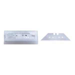 GREATWALL/长城精工 SK5优质美工刀片 GW-417011 梯形 带孔 1组