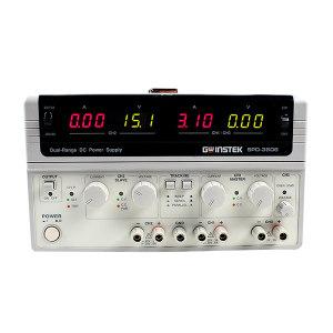 GWINSTEK/固纬 开关式双范围直流电源 SPD-3606 375W 0~30V/0~6A 0~60V/0~3A 1台
