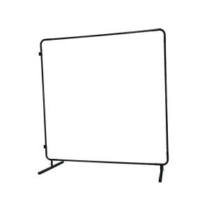 WELDAS/威特仕 焊接防护屏框架 55-8166 1.8*1.8m一屏 1套