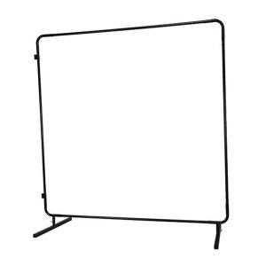 WELDAS/威特仕 变幻组合焊接防护屏框架 55-8668 可自组合1.8*1.8m 1.8*2.1m 1.8*2.4m 1套