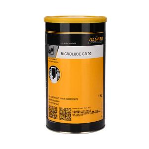 KLUBER/克鲁勃 润滑脂 MICROLUBE GB 00 1kg 1桶