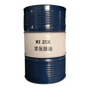 KUNLUN/昆仑 变压器油 KI25X 170kg 1桶