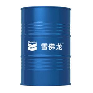 CHEVRON/雪佛龙 液压油 RANDO-HD32 200L 1桶