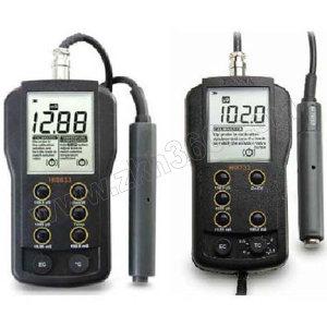 HANNA/哈纳 电导率仪 HI8733D 电导率标准缓冲液套装 1套