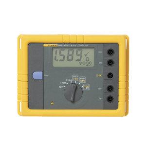 FLUKE/福禄克 接地电阻测试仪 FLUKE-1623-2 只需使用钳口即可测量接地回路电阻 1台