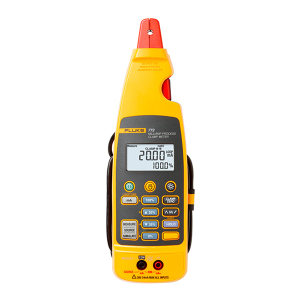 FLUKE/福禄克 毫安型过程电流钳表 FLUKE-772CHN 1台