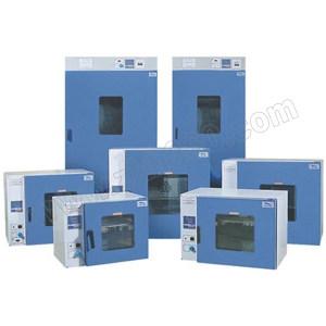 YIHENG/一恒 9000系列鼓风干燥箱 DHG-9035A RT+10~300℃ 30L 1台