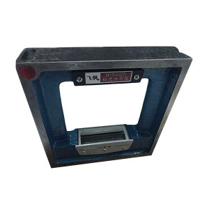 FJ/飞炯 框式水平仪 419-033 200mm 不代为第三方检测 1把