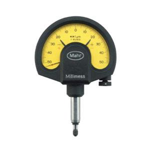 MAHR/马尔 机械比较仪 1003-4334000 0-0.050*0.001mm 不代为第三方检测 1把