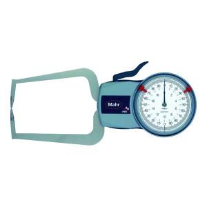 MAHR/马尔 公制带表外径卡规 838TA-4495555 0-50mm 不代为第三方检测 1把