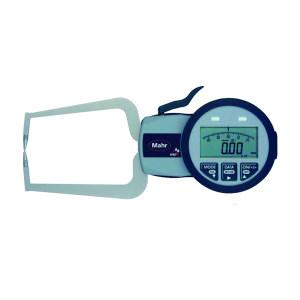 MAHR/马尔 防水防尘公制数显外卡规SPC输出 838EA-4495564 0-40mm 不代为第三方检测 1把