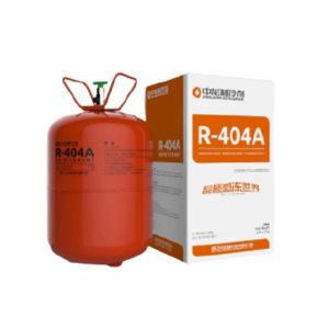 ZHONGLONG/中龙 环保制冷剂 R 404A-9.5kg 1瓶