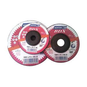 NORTON/诺顿 BDX通用金属角磨片 100*6*16 100x6x16 25片 1盒