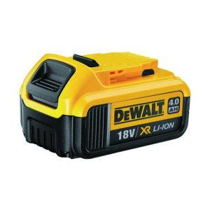 DEWALT/得伟 得伟18V 锂电电池 DCB182(升级DCB204) 18v-20v 4.0Ah 1台