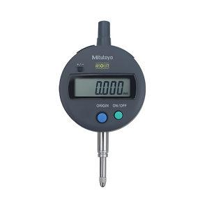 MITUTOYO/三丰 经济型ABSOLUTE 数显千分表 543-790 12.7mm<2.0N;由543-790B平行后盖替换耳后盖 不代为第三方检测 1台