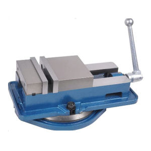 ZQ/众球 铣床用精密平口钳 QM16125 125mm 1台