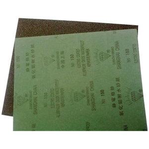 ZUANSHI/钻石 钻石耐水砂纸 SS-600 230*280mm 600# 100张 1包