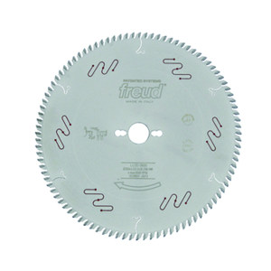 FREUD/锐无敌 硬质合金有色金属切割锯片 LU5E-0600 305*3.0*25.4mm*120 1片