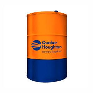 QUAKERHOUGHTON/奎克好富顿 中长期溶剂型防锈油 RUST-VETO 4214HF 溶剂稀释型 165kg 1桶