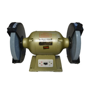 LHXH/临海西湖 150mm台式砂轮机 S1ST-150 370W/220V转速2840(r/Min) 1台