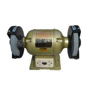 LHXH/临海西湖 200MM台式砂轮机 S1ST-200MM 550W/220V 转速2840(r/Min) 1台