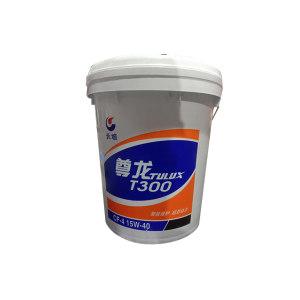 GREATWALL/长城 柴油机油 尊龙T300-CF 15W-40 16kg 1桶