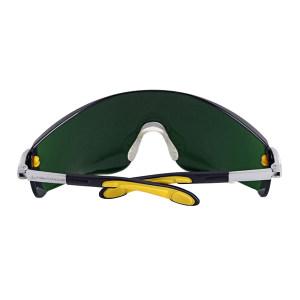 DELTA/代尔塔 舒适型焊接眼镜 101012 遮光号5# 1副
