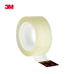 3M 单面透明胶带-经济型 500 18mm×15m 1卷