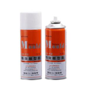 YINJING/银晶 脱模剂 LR-12 450mL 1罐
