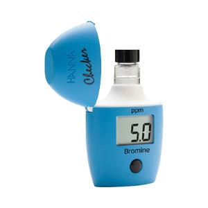 HANNA/哈纳 溴离子浓度测定仪 HI716 0.0~8.0mg/L(PPM) 精度为读数的±5%±0.1mg/L@25℃ 1台