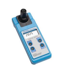 HANNA/哈纳 浊度测定仪 HI93703-11 RS232数据接口 199组测量数据存储器 1台