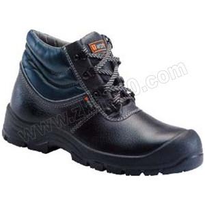 U-WORK/优工 蓝典款中帮绝缘安全鞋 PAZ-B2212 40码 防砸绝缘 1双
