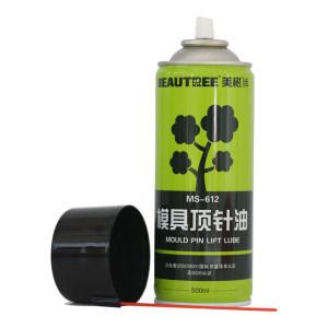 BEAUTREE/美树 模具顶针油 MS-612 500mL 1罐