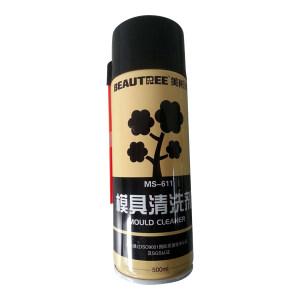BEAUTREE/美树 模具清洗剂 MS-611 500mL 1罐