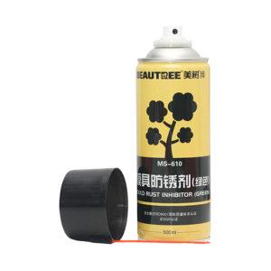 BEAUTREE/美树 模具防锈剂(绿色) MS-610 500mL 1罐