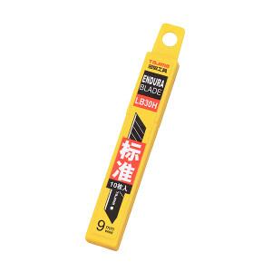TAJIMA/田岛 A型标准型替刃 1102-0192 9MM 塑料盒(1片黑刃+9片银刃) 1组