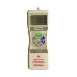 MOTIVE/一诺 普及型电子外置传感器推拉力计 DS2-5000N 1台