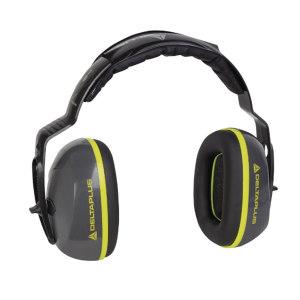 DELTA/代尔塔 头戴式耳罩 103006 NRR:21dB SNR:26dB 1个