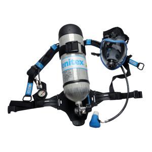 DELTA/代尔塔 正压自给式空气呼吸器 106005 6.8L 带表 1套