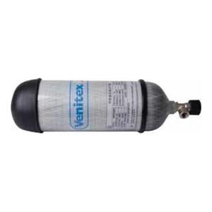 DELTA/代尔塔 碳纤维缠绕复合气瓶 106502 6.8L 1个