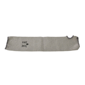 DELTA/代尔塔 耐热芳纶防割护臂 202013 均码 45cm 1只