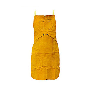 WELDAS/威特仕 金黄色护胸围裙 44-2136 91cm 1件